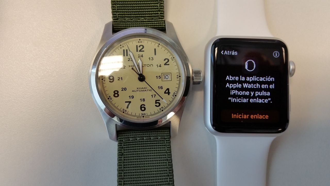Presento Apple Watch Sport Guti1