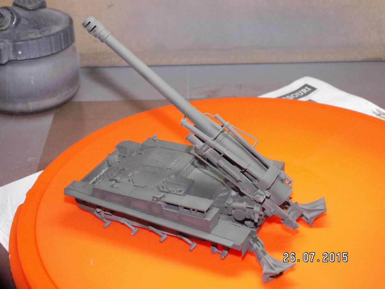 AMX13/155 χιλιοστά  PICT0058