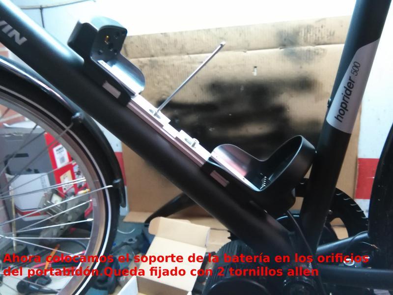 Proyecto eléctrica RETRO Image