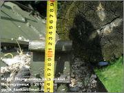 Советский средний танк Т-34, музей Polskiej Techniki Wojskowej - Fort IX Czerniakowski, Warszawa, Polska 34_069