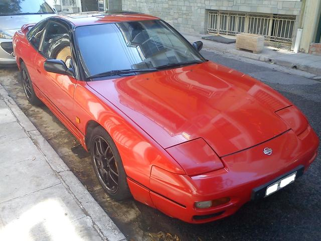 My dailybitch // Street legal s13  3333