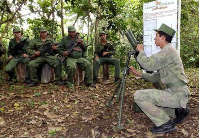 Milicia Bolivariana  21ya_bastion_sancti_spiritus_AIN
