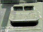Советский средний танк Т-34, музей Polskiej Techniki Wojskowej - Fort IX Czerniakowski, Warszawa, Polska 34_080