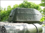 Советский средний танк Т-34, музей Polskiej Techniki Wojskowej - Fort IX Czerniakowski, Warszawa, Polska 34_053