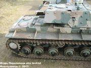 Советский тяжелый танк КВ-1, ЛКЗ, июль 1941г., Panssarimuseo, Parola, Finland  -1_-302
