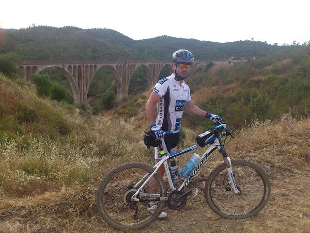 04/06/2013. Huelva - Trigueros - Gibraleon - Puente de la Alcolea - Huelva. DSC_0626
