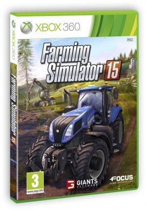Farming Simulator 15 (2015) - SUB ITA Fmmm