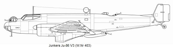Junkers Ju-86 86_86010