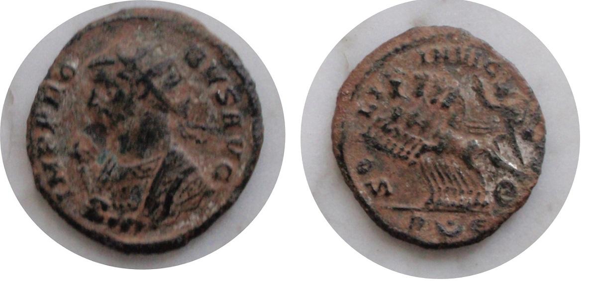 Aureliano de Probo Probo