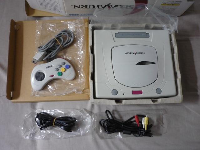 [VDS/TROC] Saturn et Dreamcast Jap jeux P1040114