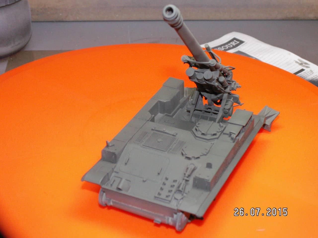 AMX13/155 χιλιοστά  PICT0061