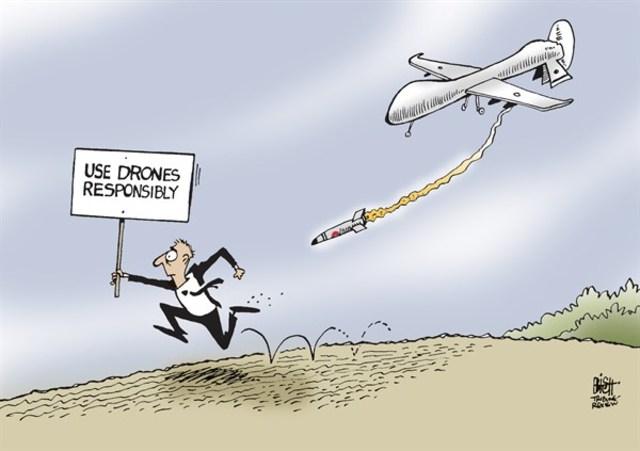 """"""" il gioco delle linee """"   - Pagina 2 Drones"""