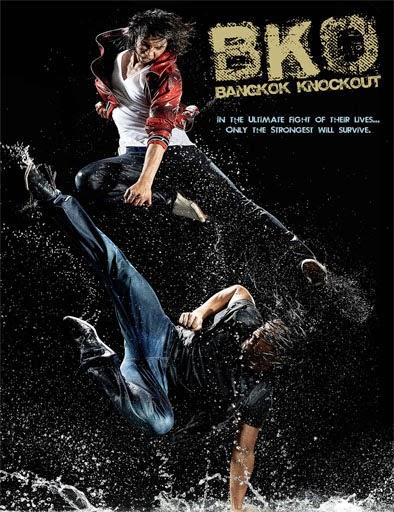 BKO: Bangkok Knockout (2010) Bangpost