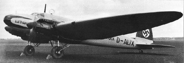 Junkers Ju-86 86_86002