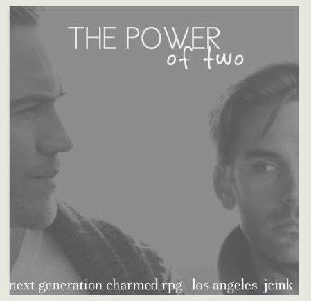 THE POWER OF TWO (JCINK) 5db_T4lq