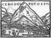 8 REALES FERNANDO VII - 1819 POTOSÍ Capitulo_CIX
