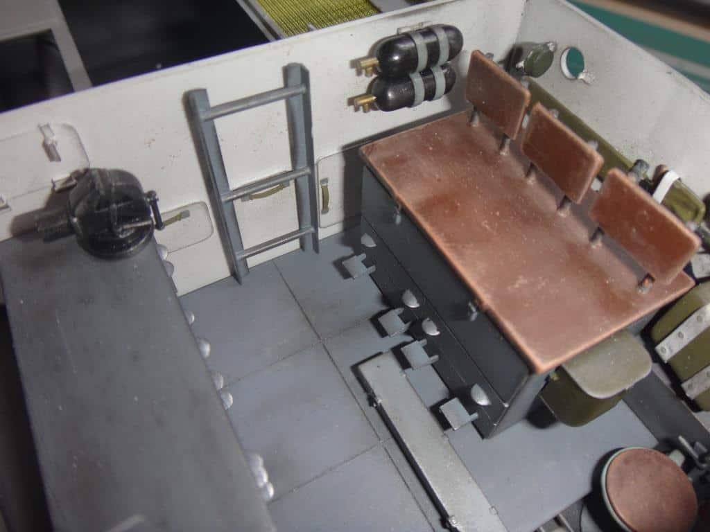 МТП на базе БТР-50ПК ГОТОВО DSC00905