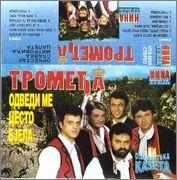 Grupa Tromedja -Kolekcija Tromedja_Odvedi_me_cesto_bjela