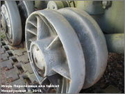 Советский тяжелый танк КВ-1, ЧКЗ, Panssarimuseo, Parola, Finland  1_219