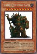 Runescape Cards  Bandoscard