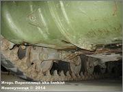 Американская бронированная ремонтно-эвакуационная машина M31, Musee des Blindes, Saumur, France M3_Lee_Saumur_043