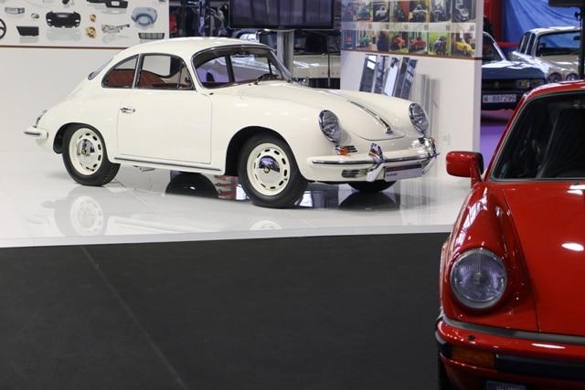 ClassicAuto Madrid 2017 Porsche_356_B_1962