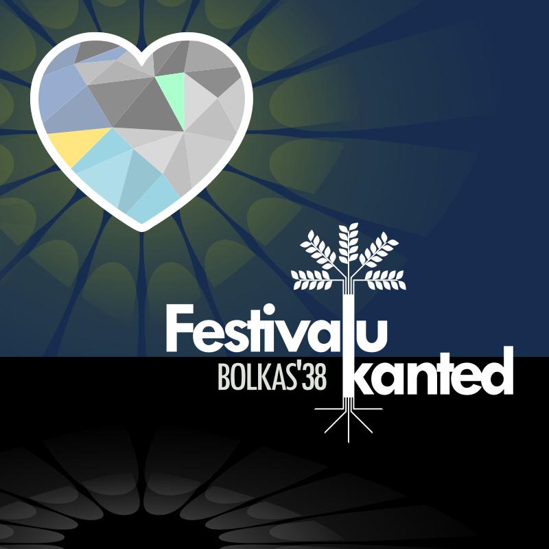 BOLKIA-LIMUVINA 38   Festivalu Kanted 8 FK8-logo