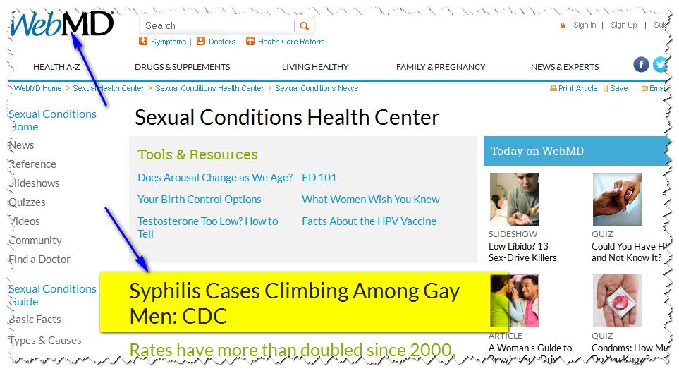 homosexualité Image