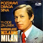 Milance Radosavljevic - Diskografija R_25885100