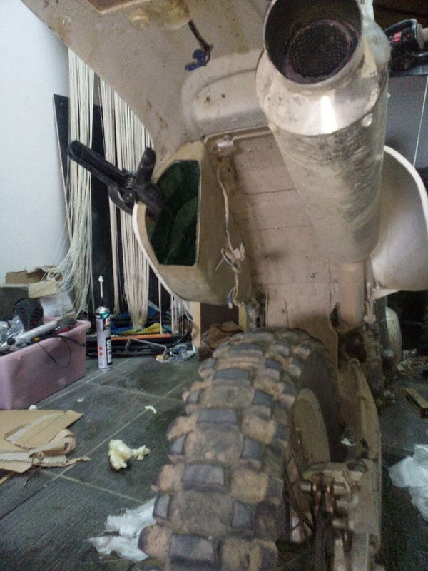 dúvidas mecânica ( ttr600 Rallye Raid) - Página 8 IMG_20150504_143434