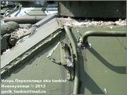 Советский средний танк Т-34, музей Polskiej Techniki Wojskowej - Fort IX Czerniakowski, Warszawa, Polska 34_068