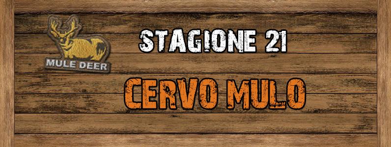 Cervo Mulo - ST. 21 Cervo_mulo