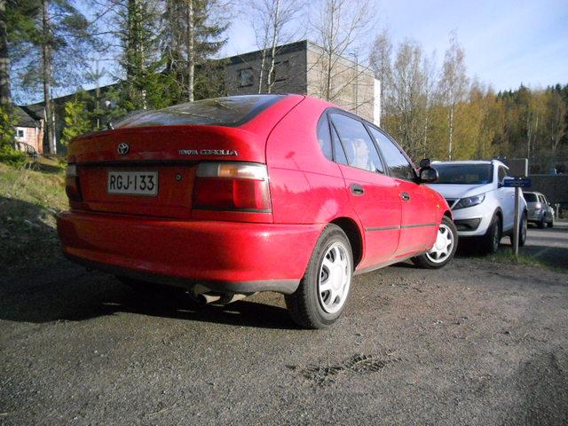 Corolla -95 dailydriven DSCN3183
