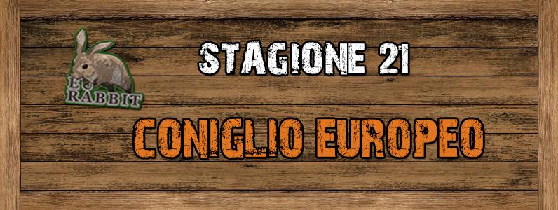 Coniglio Europeo - ST. 21 Coniglio_europeo
