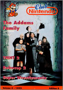"Magazine ""Club Nintendo"" 1992_Edition_5"