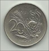 20 Centavos. Sudafrica. 1965  20_centavos_sudafrica