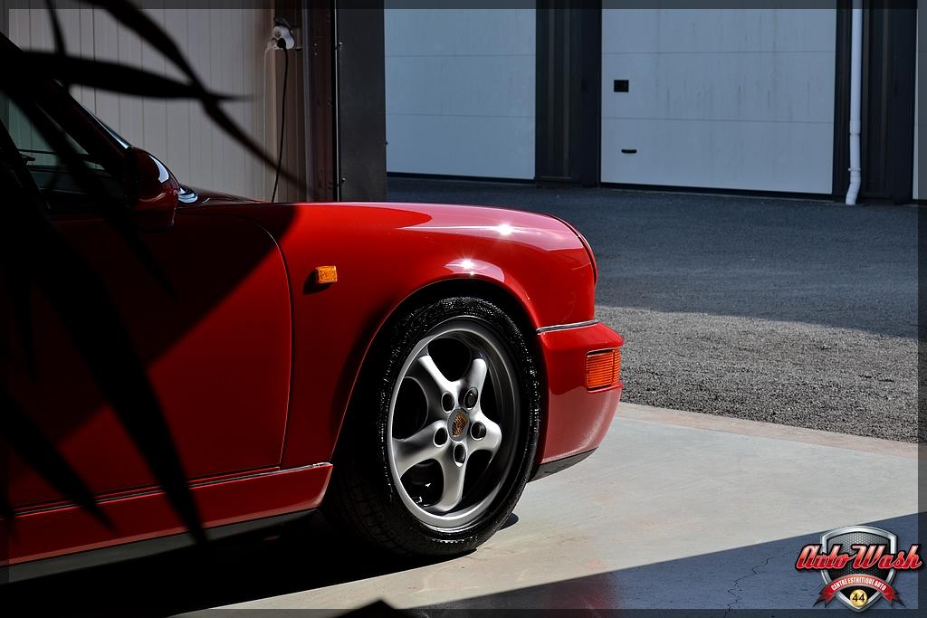 Bastien, d'AutoWash44 / Vlog n°6 - Macan S, 997 et 911 GT3 - Page 9 001_2