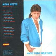 Mehmed Meho Hrstic - Diskografija Meho_Hrstic_1988_z