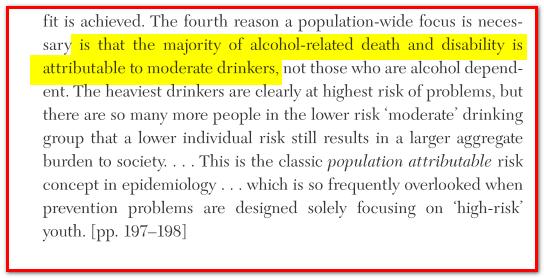 le Vin preuves scientifiques : christianisme détruit vos neurones Alcohol2