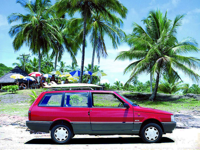 Auto Storiche in Brasile - FIAT - Pagina 5 Fiat_elba_csl_1989_1990