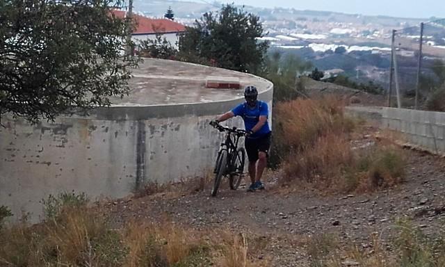 Axarquia en bici 20170610_111133