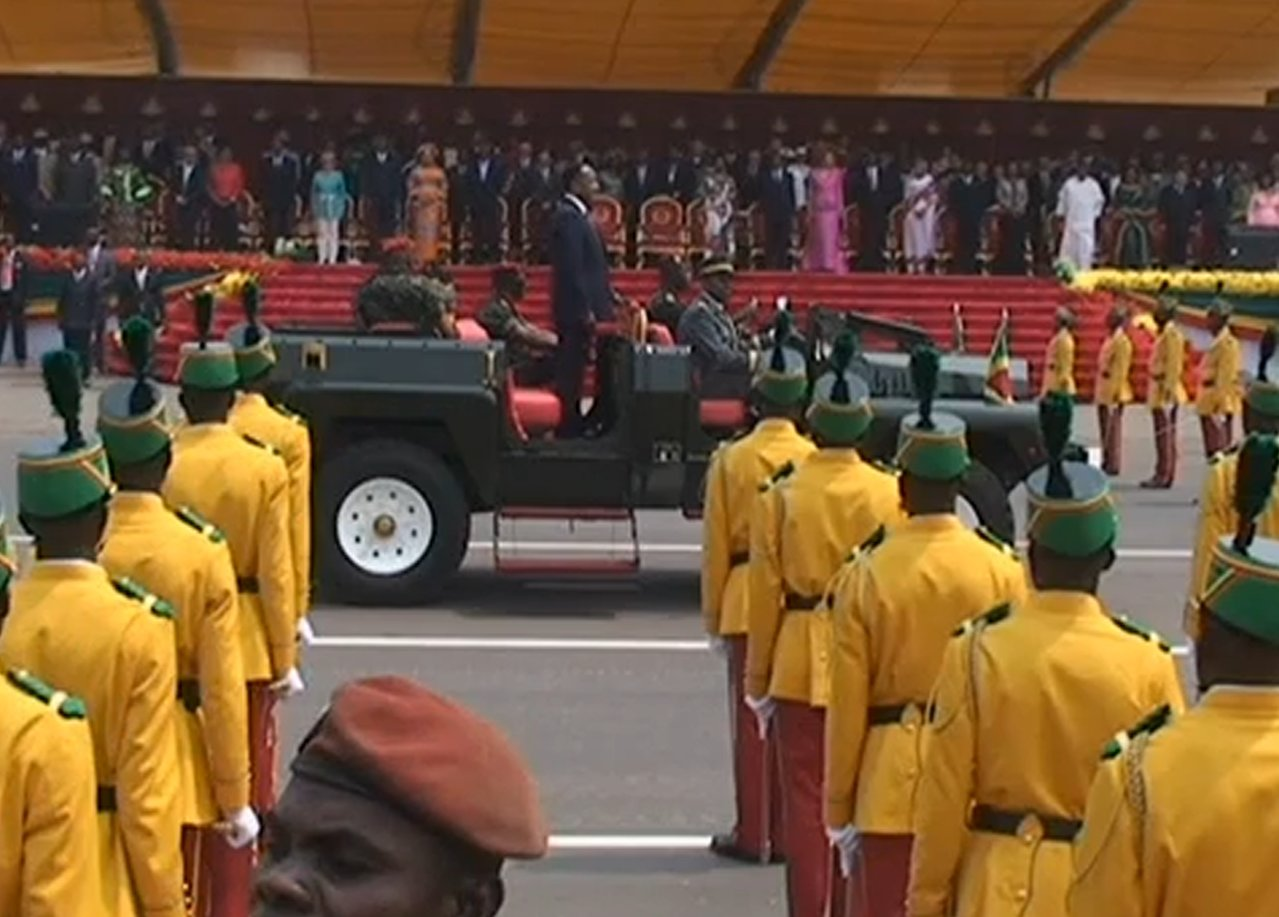 Armée Congolaise / Armed Forces of the Congo-Brazzaville Image