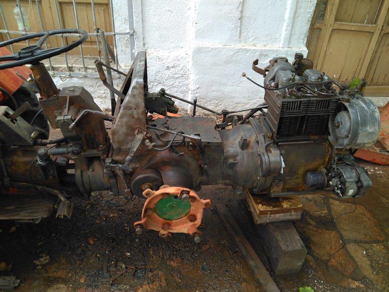 [Agria 9900] Restauración tractor Agria 9900 IMG_20170801_140449