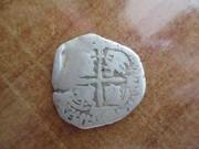 Moneda a identificar. IMG_5230