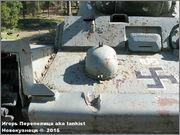 Советский тяжелый танк КВ-1, ЧКЗ, Panssarimuseo, Parola, Finland  1_205