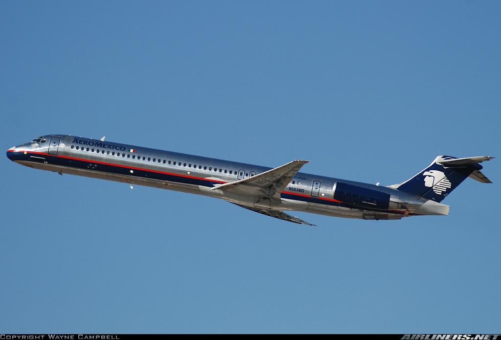 Aeroméxico Noticias, comentarios, fotos, videos.  178173_7