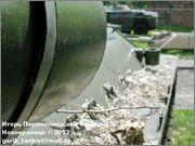 Советский средний танк Т-34, музей Polskiej Techniki Wojskowej - Fort IX Czerniakowski, Warszawa, Polska 34_065