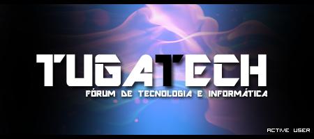 TugaTech Trabalhos A001