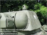 Советский средний танк Т-34, музей Polskiej Techniki Wojskowej - Fort IX Czerniakowski, Warszawa, Polska 34_075