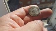 Tetradracma de Filipo I El Árabe. Águila estante a dcha. Ceca Antioquía (Siria). 20171023_153940